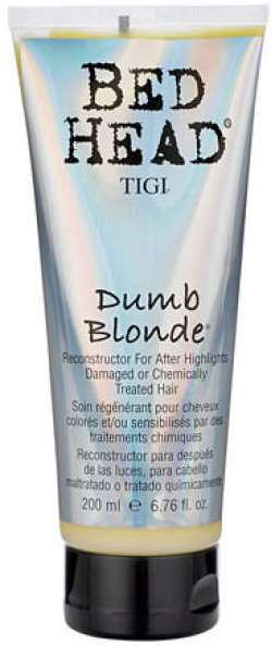 Colour Care — Кондиционер Кондиционер-маска для блондинок Dumb Blonde